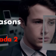 Trailer de estreno 13 Reasons Why