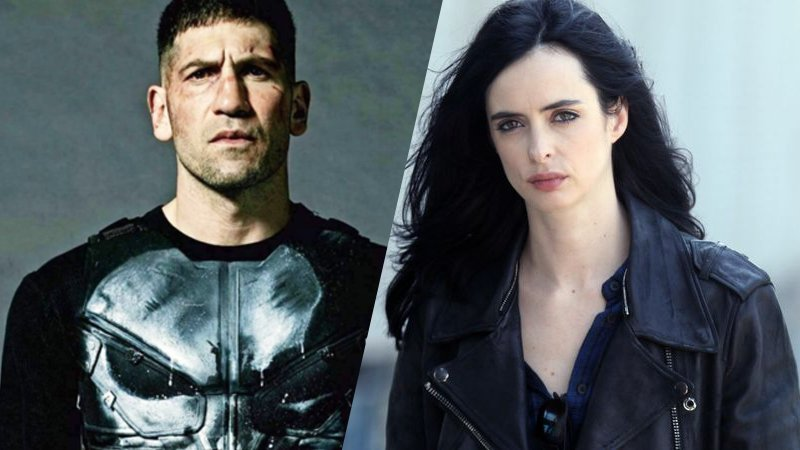 The Punisher de Marvel