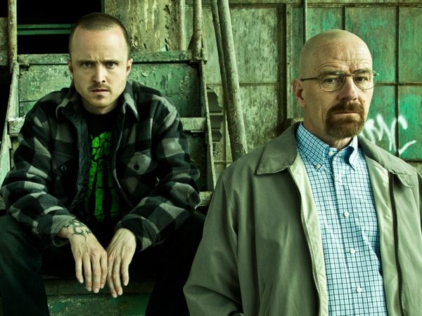 Breaking Bad Movie: